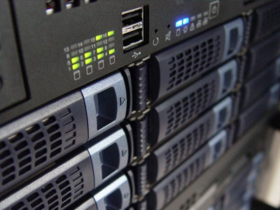 Data Storage and Backup Solutions