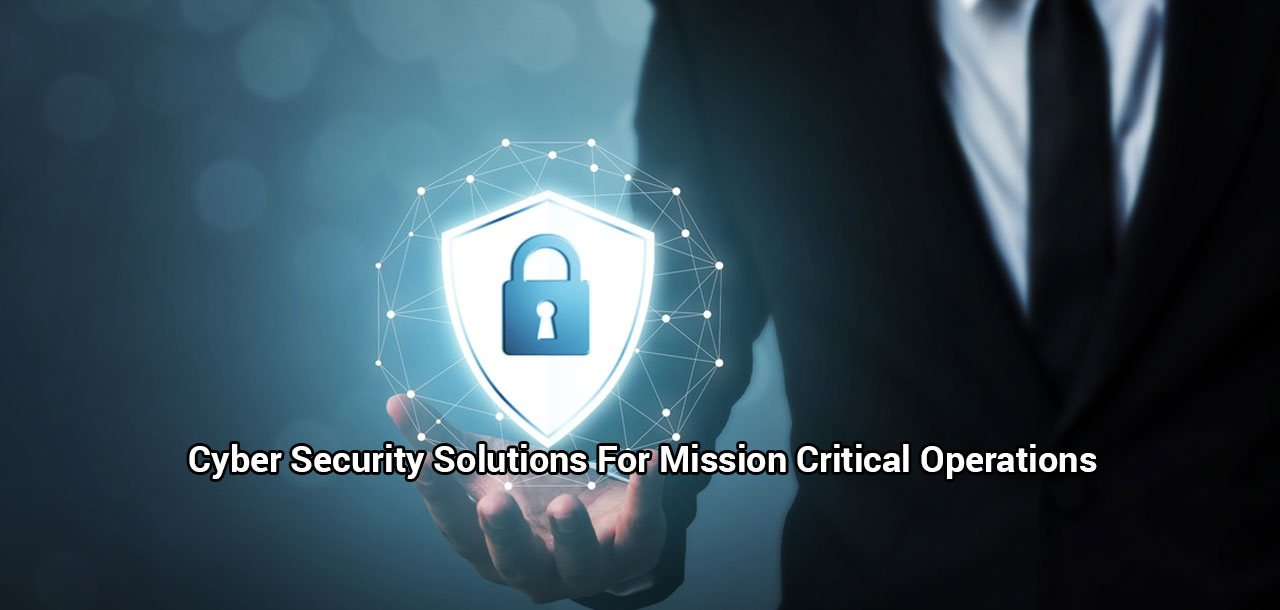 Cyber Security Solutions in Bangalore