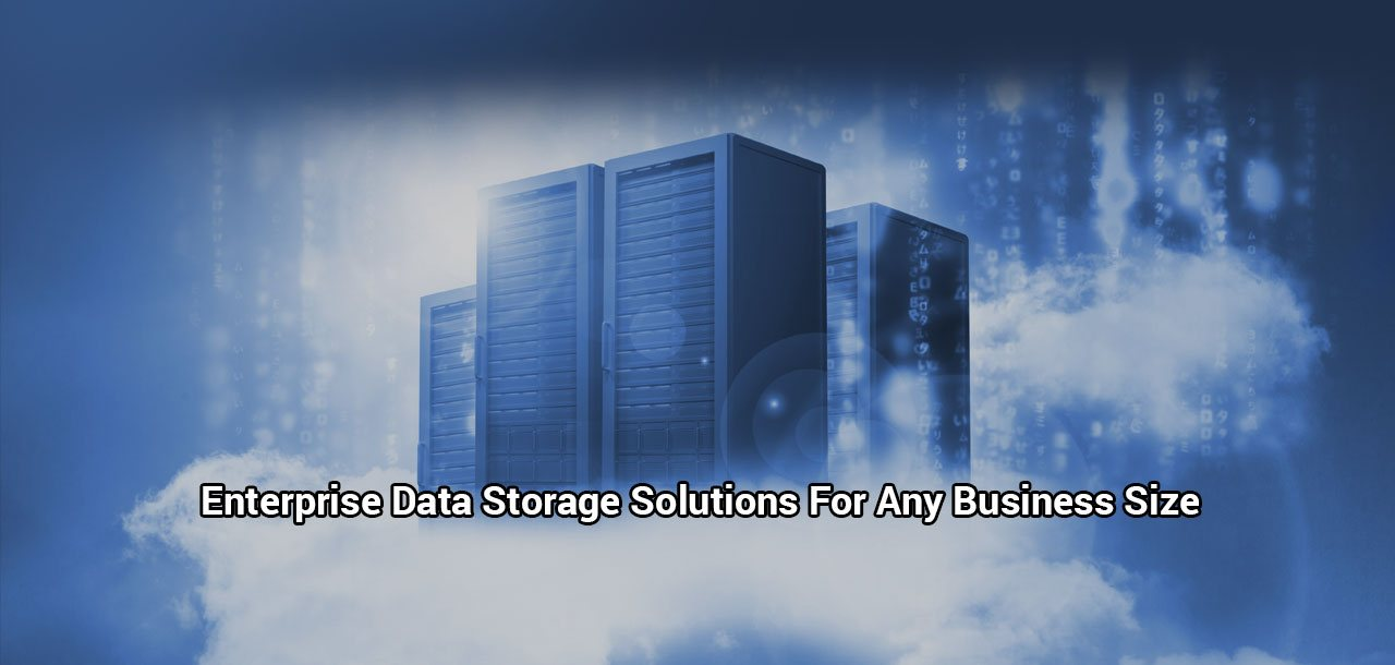High Performance Storage Solutions in Bangalore