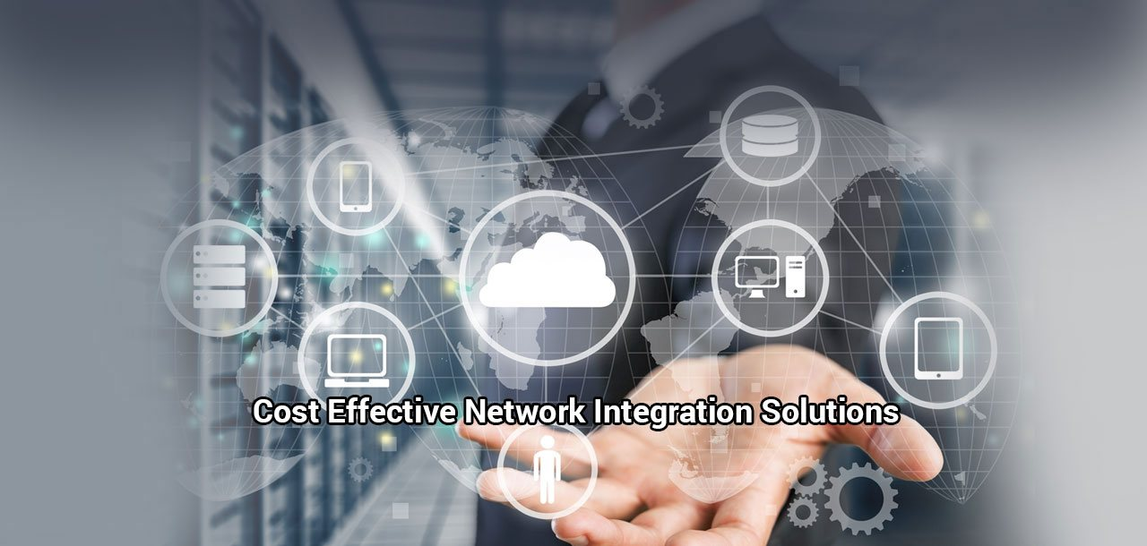 Network Integration Services in Bangalore
